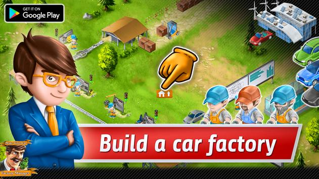 Make Your Car Car Factory Manager1