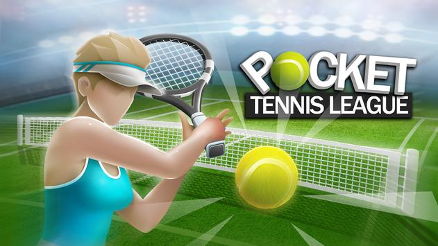 Pocket Tennis League4