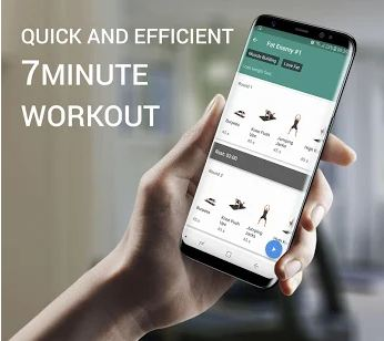 7 Minute Workouts PRO 99 DISCOUNT1