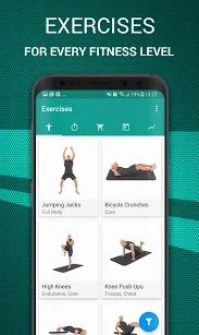 7 Minute Workouts PRO 99 DISCOUNT7