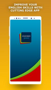 Learn English Vocabulary builder Oxford 3000 1