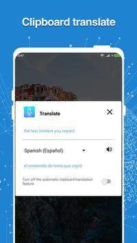 Translate All Speech Text Translator6