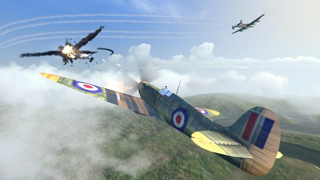 Warplanes WW2 Dogfight1