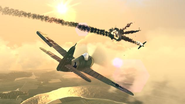 Warplanes WW2 Dogfight2