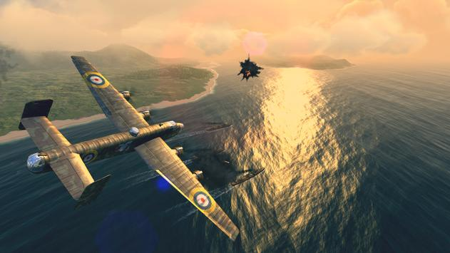 Warplanes WW2 Dogfight3
