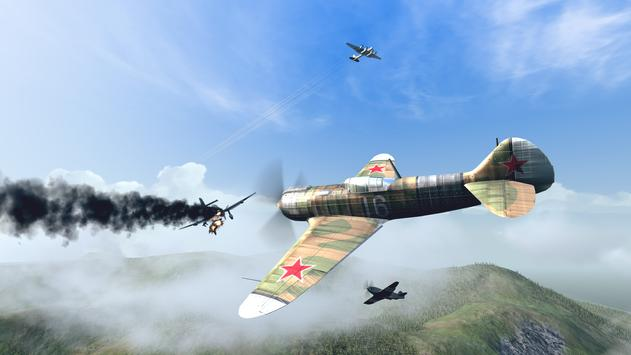 Warplanes WW2 Dogfight5