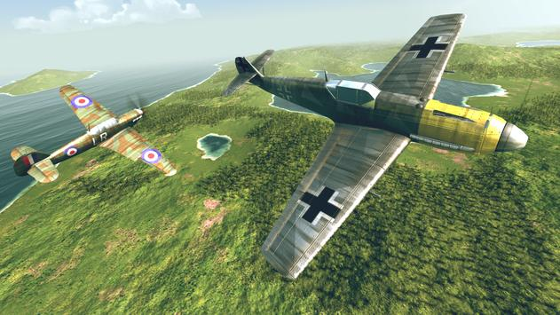 Warplanes WW2 Dogfight6