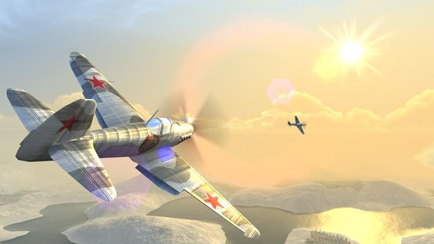 Warplanes WW2 Dogfight7