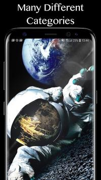 4D Live Wallpapers Animated AMOLED 3D Backgrounds2
