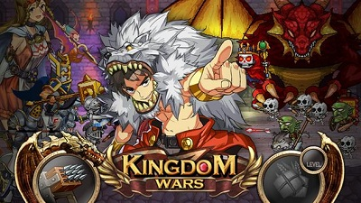 Kingdom Wars 4