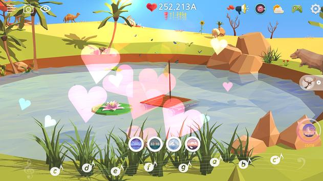 My Oasis Calming and Relaxing Incremental Game5