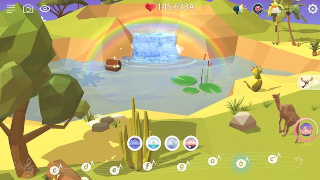 My Oasis Calming and Relaxing Incremental Game6