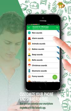 Sounds for Whatsapp The Best Ringtones1