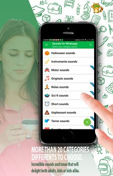 Sounds for Whatsapp The Best Ringtones2