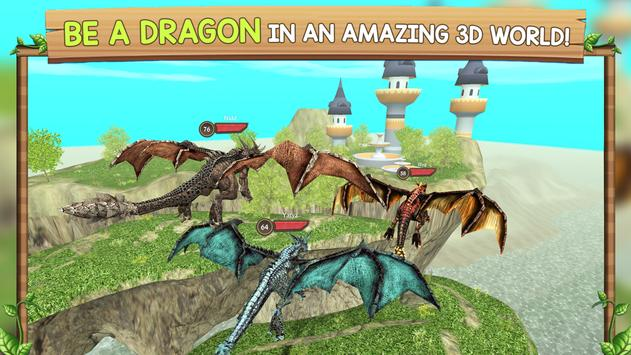 Dragon Sim Online Be A Dragon1