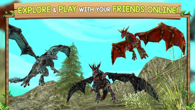 Dragon Sim Online Be A Dragon4