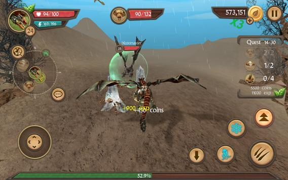 Dragon Sim Online Be A Dragon7