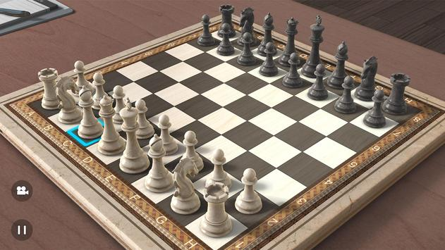Real Chess 3D 3