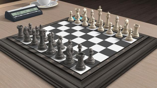Real Chess 3D 7