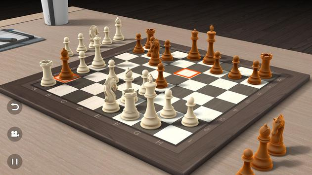 Real Chess 3D4