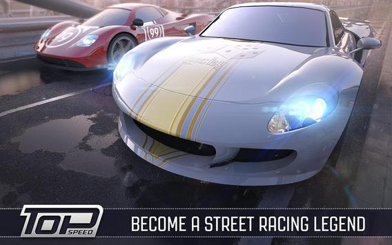 Top Speed Drag Fast Racing7