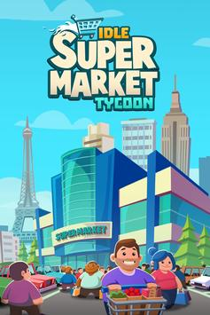 Idle Supermarket Tycoon Tiny Shop Game1