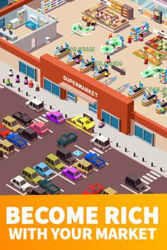 Idle Supermarket Tycoon Tiny Shop Game2