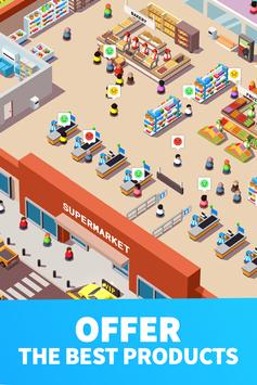 Idle Supermarket Tycoon Tiny Shop Game5