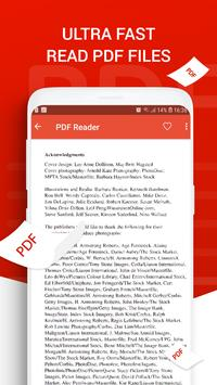 PDF Reader PDF Viewer for Android new 2019 1