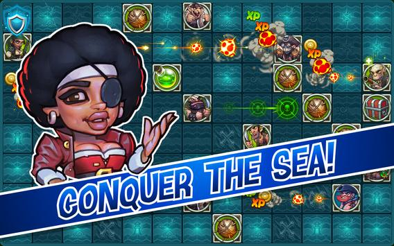 Sea Devils The Pirate Exploration Game1