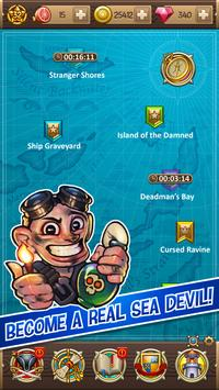 Sea Devils The Pirate Exploration Game7