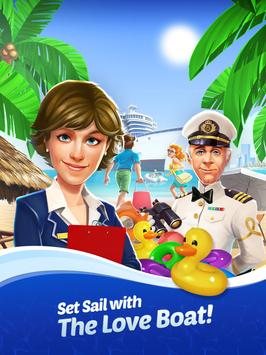 The Love Boat Puzzle Cruise Your Match 3 Crush4