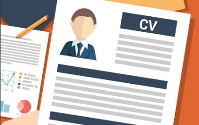 Create Professional Resume CV