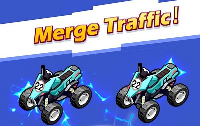 MergeTraffic