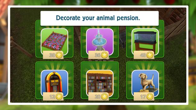 Pet World My animal shelter6