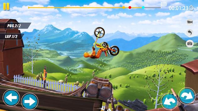 Stunt Moto Fast Motorcycle Trails Game1