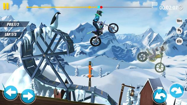 Stunt Moto Fast Motorcycle Trails Game2