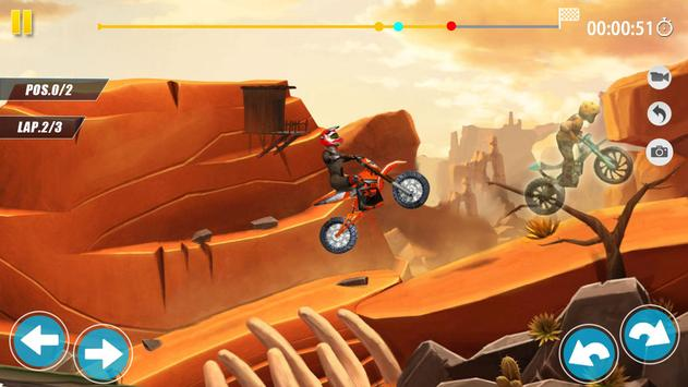 Stunt Moto Fast Motorcycle Trails Game3