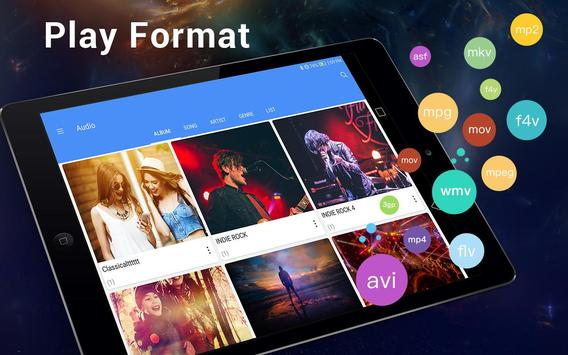 Video Player Ultimate HD9