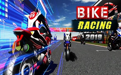 Bike Racing 2019 Extreme Race