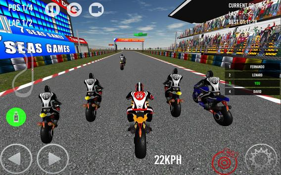 Bike Racing 2019 Extreme Race8