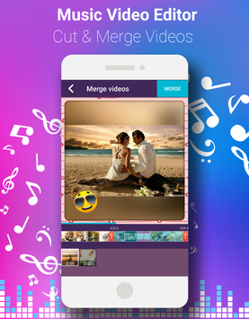 Video Editor With Music4