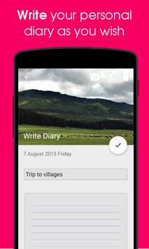 Voice Diary with Photos amp Videos1