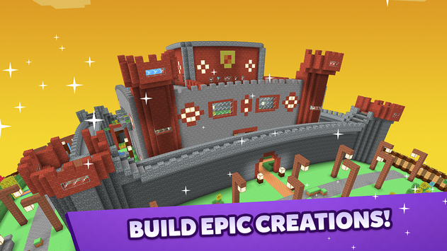 Crafty Lands Craft Build and Explore Worlds2