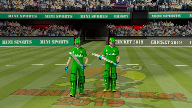 Cricket World Tournament Cup 2019 Play Live Game4