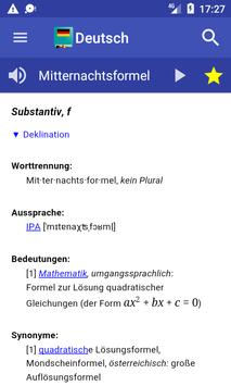 German Dictionary Offline1