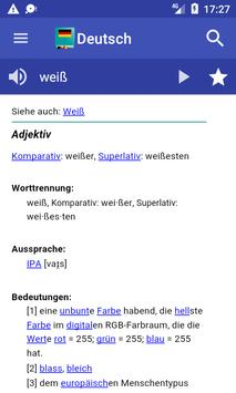 German Dictionary Offline2