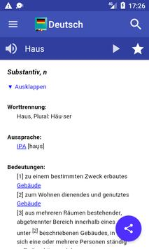 German Dictionary Offline4