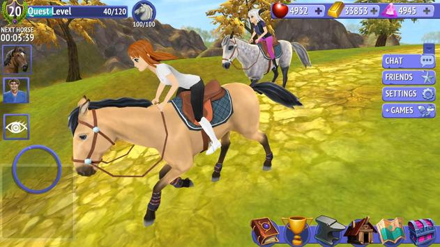 Horse Riding Tales Ride With Friends3