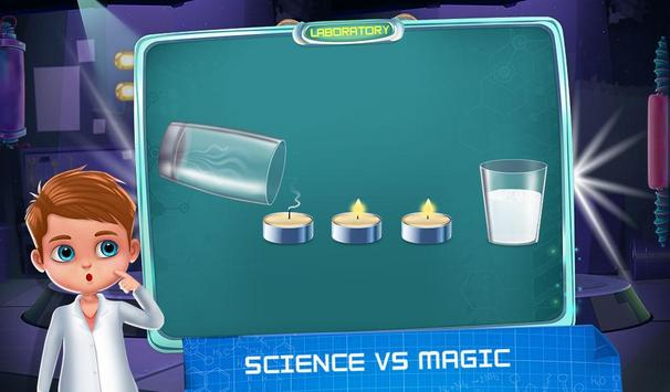 Science Experiments in School Lab Learn with Fun7